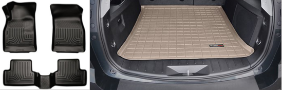 we know itu0027s important to protect the floors of your vehicle there are so many floor liners and mats that claim to do so but fail when put to the test