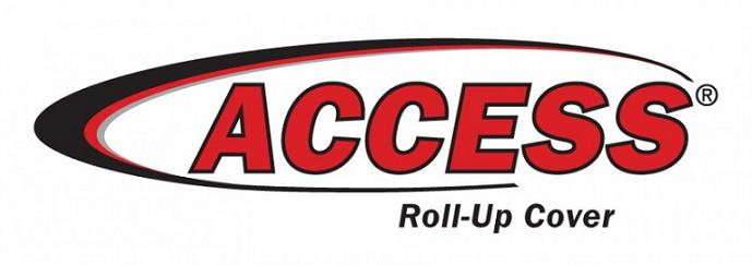 Access roll up Tonneau covers