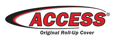 Access tonneaus and roll-up truck covers